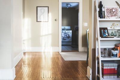 Вентиляция двухкомнатной квартиры
