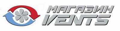 Лого магазин Вентс