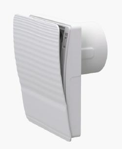 Лицевая панель с термоактуатором
