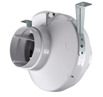 Кронштейны для крепления вентилятора к стене