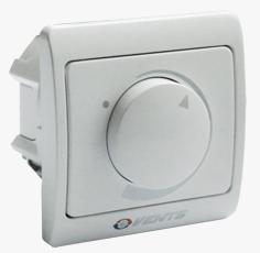 Регулятор скорости вентиляторов установки