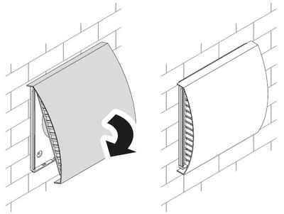 Шаг 5 установка лицевой части