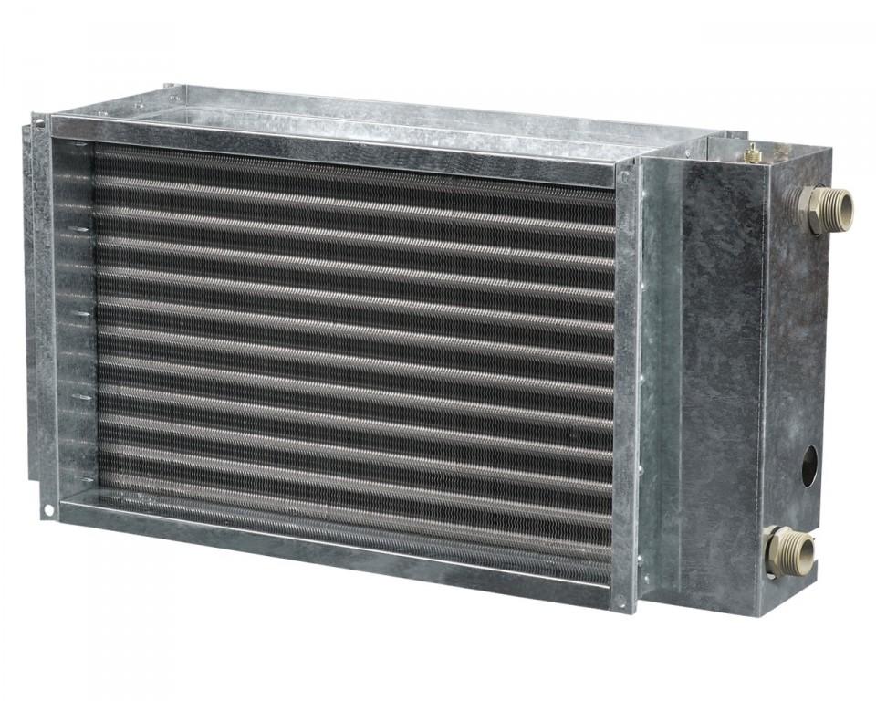 Теплообменники-воздухонагреватели