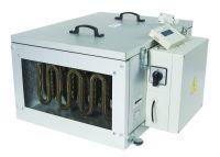 Вентс МПА с электрическим калорифером