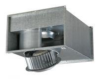Вентиляторы Вентс для прямоугольных каналов