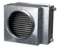 Водяные нагреватели воздуха Вентс