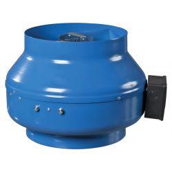 Вентс ВКМ 200 канальный вентилятор