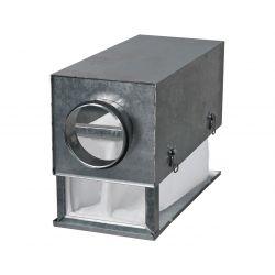 Фильтр для вентиляции Вентс ФБК 125