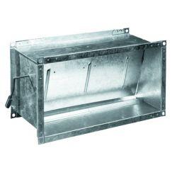 Обратный клапан для вентиляции 500х200