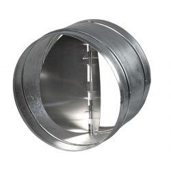 Обратный клапан КОМ 150