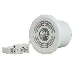 Диффузор вентиляционный с подсветкой ФЛ-Т 100