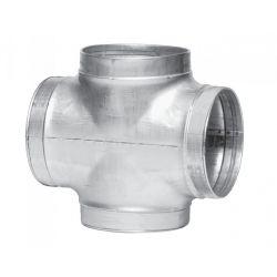 Крестовина вентиляционная 200/150