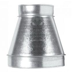 переходник вентиляционный 250/150
