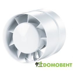 Вентилятор Домовент 100 ВКО