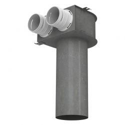 Адаптер вентиляционной решетки 0811125/63х2