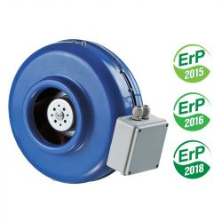 Вентилятор Вентс ВКМ 200 ЕС