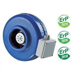 Вентилятор Вентс ВКМ 250 ЕС
