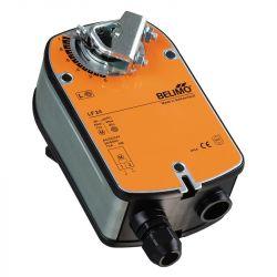Электропривод вентиляции Belimo LF230 с возвратной пружиной