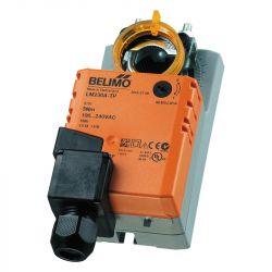 Электропривод для вентиляции Belimo LM24A