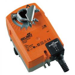 Электропривод вентиляции Belimo TF230 с возвратной пружиной