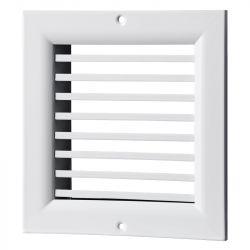 Нерегулируемая вентиляционная решетка Вентс ОНГ 1 400х250