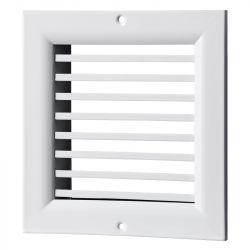 Нерегулируемая вентиляционная решетка Вентс ОНГ 1 200х200