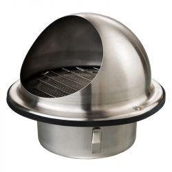Наружный вентиляционный колпак Вентс МВМ 102 бВ Н