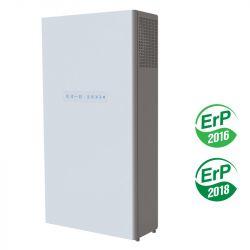 Припливно-витяжна установка Вентс Мікра 200 Е2 ЕРВ WiFi