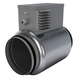 Нагреватель преднагрева Вентс НКП 125-0,6-1