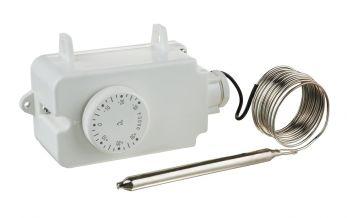 Термостат для вентиляции F-3000 (Ф-3000)
