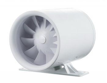 осевой вентилятор с кронштейном