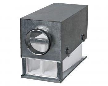 Фильтр для вентиляции Вентс ФБК 100