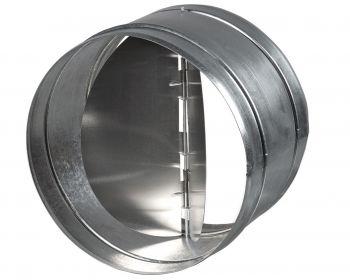 Обратный клапан для вентиляции
