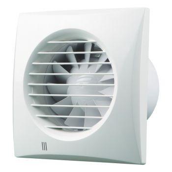 Вентилятор Вентс 125 Квайт-Майлд
