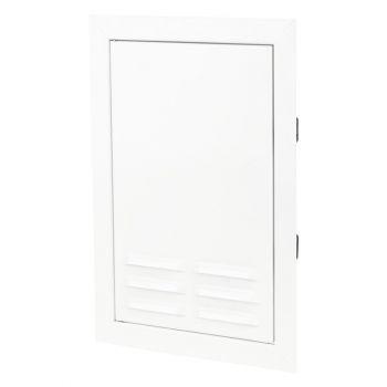 Дверца ревизионная с решеткой Вентс ДМВ 600х800