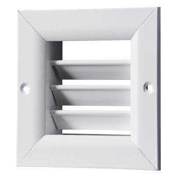 Вентиляционная решетка регулируемая Вентс ОРГ 100х200