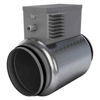 Нагреватель преднагрева Вентс НКП 250-3,0-1